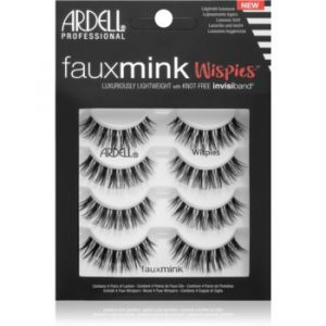Ardell FauxMink Wispies gene false big pack