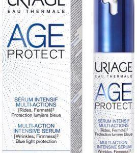 Serum intensiv anti-aging Age Protect, 30 ml, Uriage