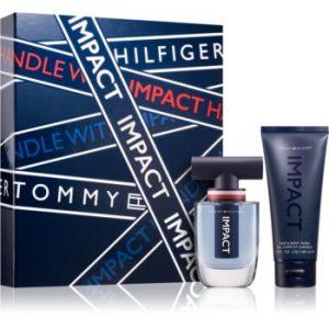 Tommy Hilfiger Impact set cadou (pentru barbati)