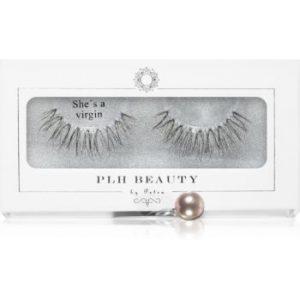 PLH Beauty 3D Silk Lashes By Petra gene false