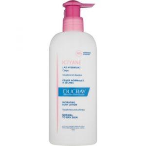 Ducray Ictyane loțiune de corp hidratantă pentru piele normala si uscata