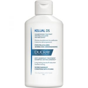 Ducray Kelual DS șampon îngrijire anti matreata