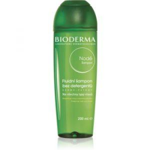 Bioderma Nodé Fluid Shampoo șampon pentru toate tipurile de păr