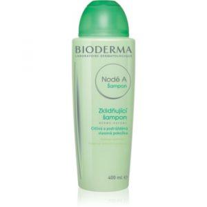 Bioderma Nodé A Shampoo sampon cu efect calmant pentru piele sensibila