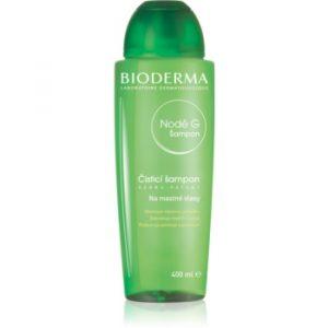 Bioderma Nodé G Shampoo șampon pentru par gras