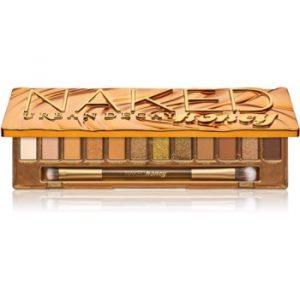 Urban Decay Naked Honey paletă cu farduri de ochi