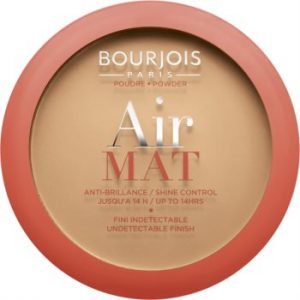 Bourjois Air Mat pudra matuire pentru femei