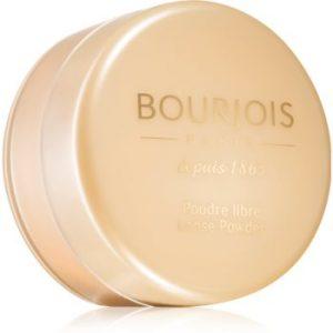 Bourjois Loose Powder pudra pentru femei