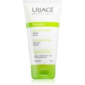 Uriage Hyséac gel de curățare pentru ten gras și mixt