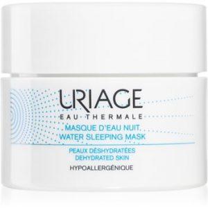 Uriage Eau Thermale mască facială intens hidratantă pentru noapte