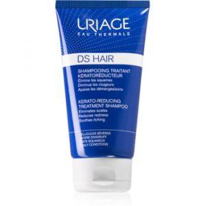 Uriage DS HAIR șampon anti-cheratoză pentru piele sensibila si iritata