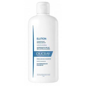 Sampon reechilibrant anti-recidiva Elution, 400 ml, Ducray