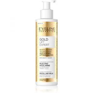 Eveline Cosmetics Gold Lift Expert lapte micelar demachiant