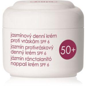 Ziaja Jasmine crema de zi anti-rid SPF 6