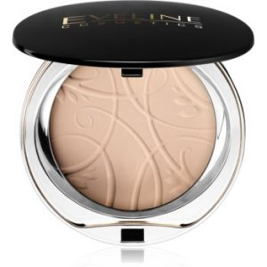 Eveline Cosmetics Celebrities Beauty pudra compacta cu minerale.
