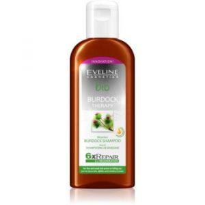 Eveline Cosmetics Bio Burdock Therapy șampon pentru intarirea parului