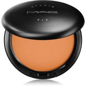 MAC Cosmetics Studio Fix Powder Plus Foundation 2 in 1 pudra si makeup