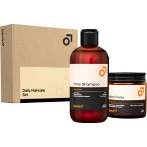 Beviro Ultra Gentle set cadou (pentru barbati)