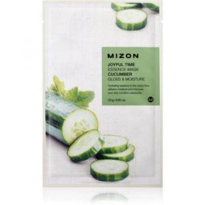 Mizon Joyful Time masca de celule cu efect lucios si hidratant