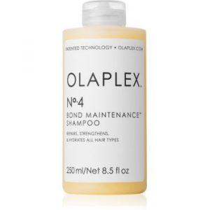 Olaplex N°4 Bond Maintenance șampon regenerator pentru toate tipurile de păr