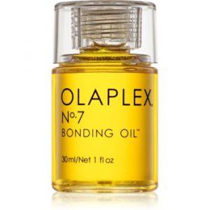 Olaplex N°7 Bonding Oil ulei hrănitor pentru par intins