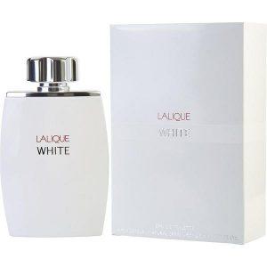 Apa de Toaleta Lalique White, Barbati, 125 ml