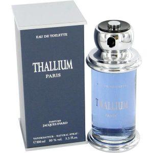 Apa de toaleta Thallium, Barbati, 100ml