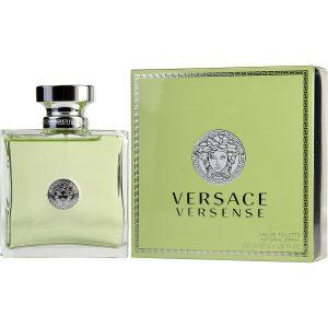 Apa de Toaleta Versace Versense, Femei, 100ml