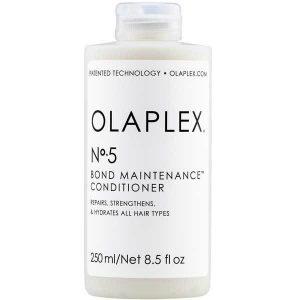 Balsam de Intretinere pentru Toate Tipurile de Par - OLAPLEX No. 5 Bond Maintenance Conditioner, 250ml