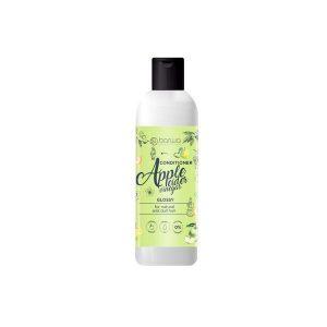 Balsam stralucire par cu otet din cidru de mere, Barwa Cosmetics, 200 ml