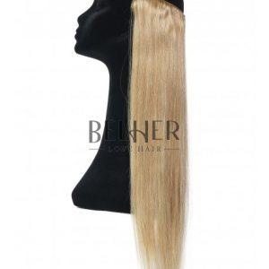 Extensii Flip-In Premium Blond Aluna