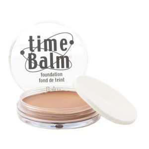 Fond de ten theBalm TimeBalm