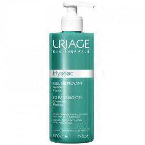 Gel de curatare Uriage Hyseac