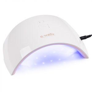Lampa UV LED 48W SUN9D PRO - LUXORISE Germania, Alb