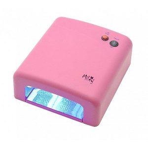 Lampa UV ML818 Miley, roz