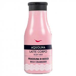 Lotiune de corp Aquolina Wild Strawberry