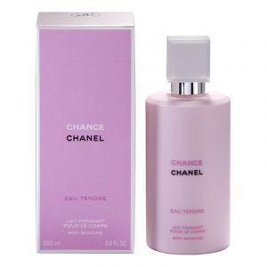 Lotiune de Corp Chanel Chance Eau Tendre