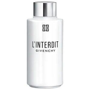 Lotiune de corp Givenchy L'Interdit