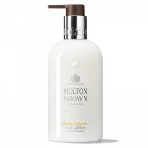 Lotiune de Corp Molton Brown, Orange & Bergamot