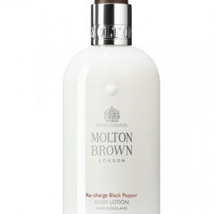 Lotiune de Corp Molton Brown, Re-charge Black Pepper
