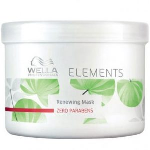 Masca de par Wella Professionals Elements
