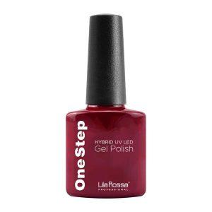 Oja Semipermanenta Soak Off One Step 028 Lila Rossa, 7 ml