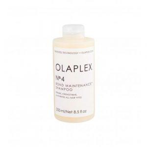 Olaplex Bond Maintenance No. 4 250 ml șampon pentru femei
