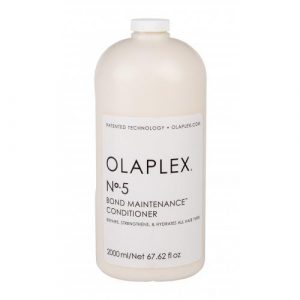 Olaplex Bond Maintenance No. 5 2000 ml balsam de păr pentru femei