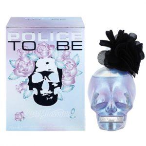 Apa de Toaleta Police To Be Rose Blossom, Femei, 75ml