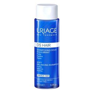 Șampon reechilibrant împotriva matreții D.S., Uriage