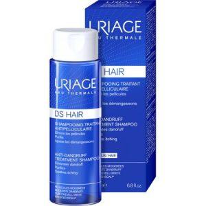 Șampon tratament antimatreată D.S., Uriage