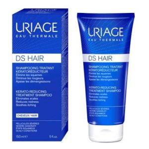 Șampon tratament Keto-Reductor D.S., Uriage