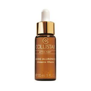 Serum anti-rid si fermitate cu colagen Collistar