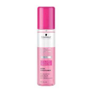 SHORT LIFE - Balsam Spray Par Vopsit - Schwarzkopf BC Color Freeze Spray Conditioner 200ml
